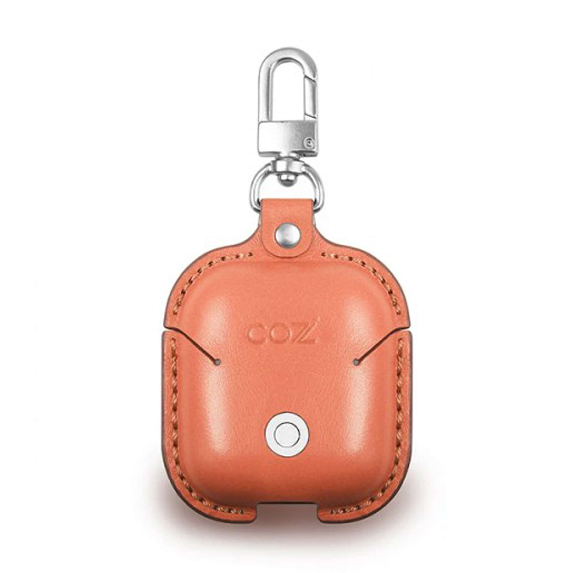 COZISTYLE LEATHER CASE FOR AIRPODS 1