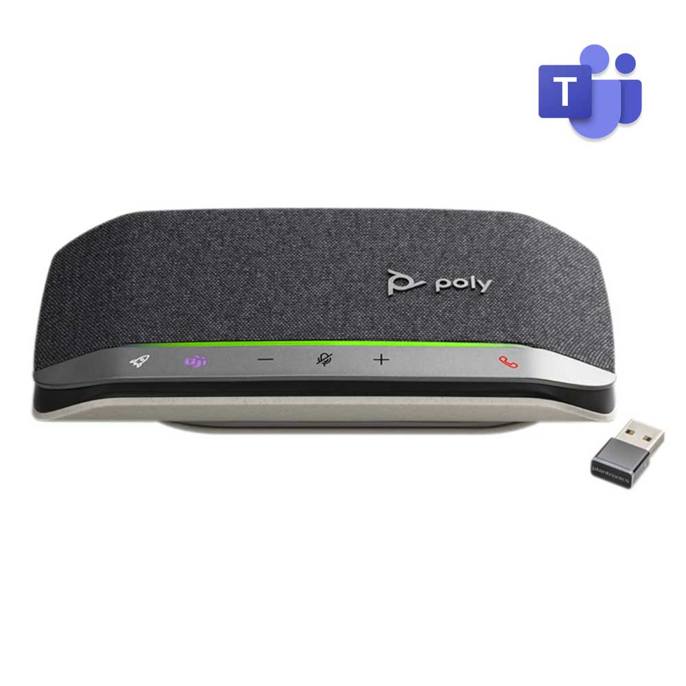 POLY SYNC 20+ MICROSOFT, USB-A (BT600)